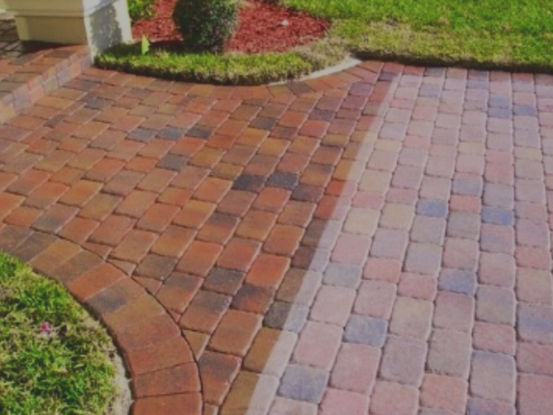 Great Brick Paving Systems Inc